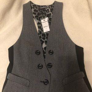 Express NWT Vest